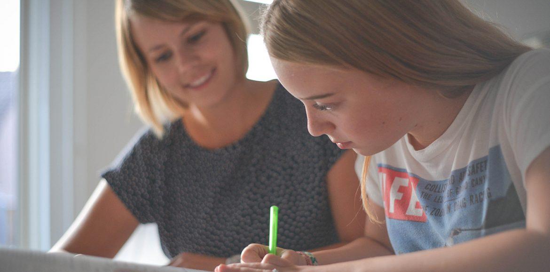 Met Marije biedt coaching en (leer)begeleiding in de omgeving van Weert
