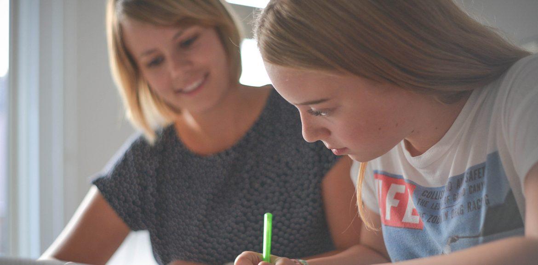 Coaching en (leer) begeleiding